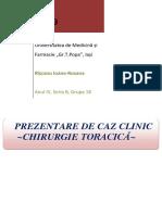 Caz Toracica (1)