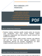 Kelompok 7 -2 Action Research Cresswell