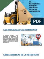 Presentacion Distribucion