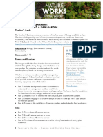 Design and Build a Rain Garden Teachers Guide v3!5!11 2018