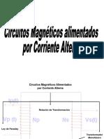 Transformador Monofásico C.a