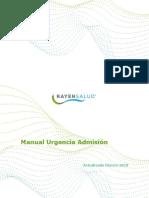 Manual Urgencia Web Admision