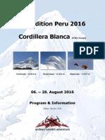 Program Peru 2016_EN
