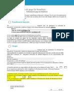 6 Artefacto - Formulario de Pago