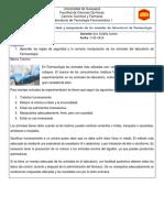 Practica 1 Farmacologia