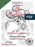 Breccia y Estevan Echeverria - El Matadero.pdf