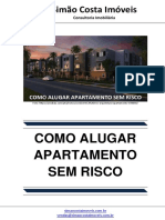 Como Alugar Apartamento Sem Risco