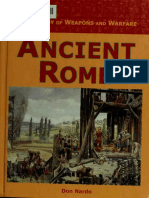 Ancient Rome (History of Weapons and Warfare).pdf