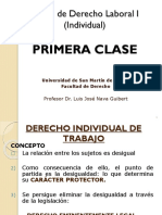 Laboral i Clase 1