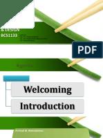 Chapter 1 - Foundation of System Development