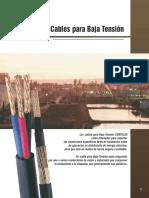 CENTELSA - Cables Baja Tension