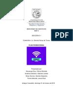 Plan Promocional CONNECT