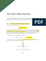 dirac delta.pdf