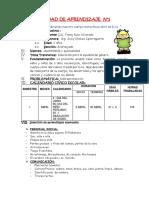 UNIDAD DE APRENDIZAJE  N2- 2018.docx