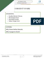 REGENT'S PARK - LONDRES.docx