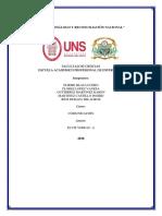 Monografia Comunicacion Oficial