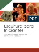 eBook Escultura Para Iniciantes v0