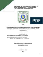 ZONIFICACION DE LA CAPACIDAD PORTANTE DEL SUELO EN LA LOCALIDAD DE CHAZUTA, DISTRITO DE CHAZUTA, .pdf