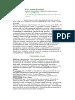 Alopecia y Enfermedad CV - Dras. Mantilla y Meraz