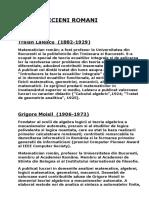 Mate.Info.Ro.681 matematicieni romani.doc