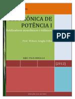 Eletrônica de Potência I - Aragão.pdf