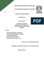Fq Reporte_ Vaporización
