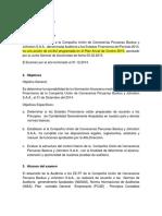 284455872 Plan de Auditoria Backus y j General 2