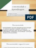 Contextualização e Fundamentos Da Psicopedagogia