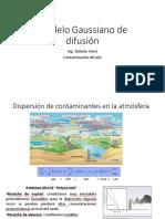 11.Modelo Gaussiano de Difusion[302]