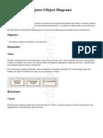 Clase 2 Diagrama de Objetos y Diagrama de Casos de Uso