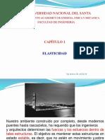 CAPITULO 1 ELASTICIDAD