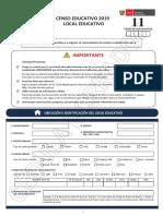 Cedula 11 Censo Educativo LOCAL 2019.pdf