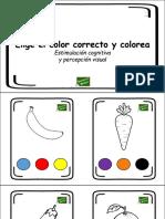 Adivinar El Color
