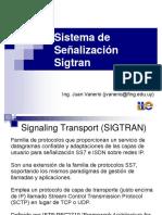 5 - Señalización Sigtran (Presentación)