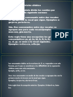 Temario de Gramatica 2