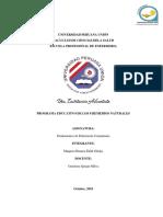Universidad Peruana Unión Oficial