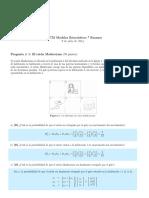 Modelos Estocasticos Examen 2012 1