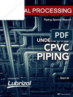 Lubrizol Corzan Understand Cpvc Piping Special Report