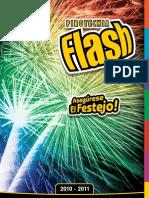Catálogo Mayorista Pirotecnia Flash 2010
