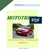 MOTOTREND - Automobile Magazine