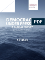 NEW GLOBAL SURVEY - DEMOCRACIES UNDER PRESSURE - VOLUME II. THE COUNTRIES