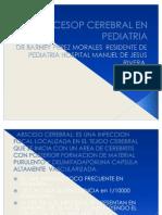 Absceso Cerebral en Pediatria Auto Guard Ado]