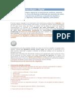 6.1 Farmacos y Drogas Antihistamínicos y de Uso Esteroideo