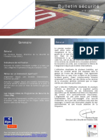 Objectif Securite 02 - Runway Incursion From an Intermediate Runway Access Taxiway