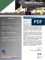 Objectif Securite 05 - Jet Blast