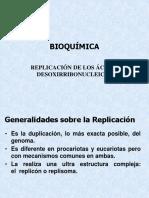 2018_16- Replicación Del ADN-Clase