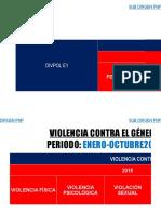 Formato Violencia Contra La Mujer 2018