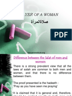Differences Between Man and Woman Proofs.readING ONLY