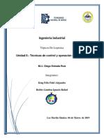 Unidad II topicos de logistica.docx