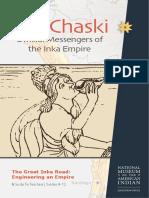 Inka Teachers Guide